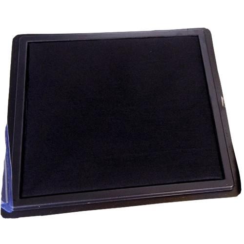 Almofada para Carimbo RP 20x20cm Preta